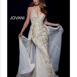 Jovani gowns size 10